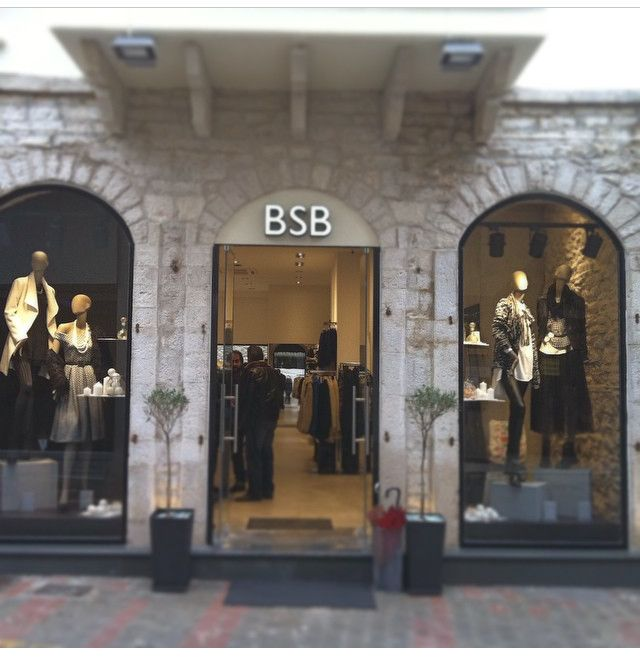 New #STORE in town!  #ARTA #BSB_stores