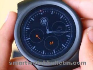 Blocks Modular Smartwatch Features