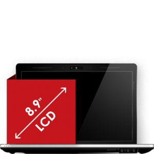 8,9 LCD Οθόνη Laptop