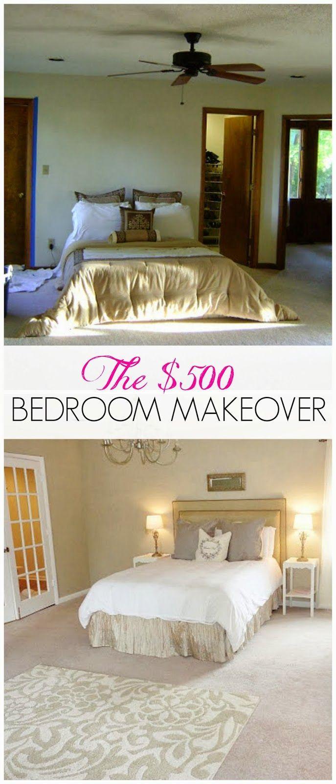Best 25+ Budget bedroom ideas on Pinterest   DIY crafts decorate ...