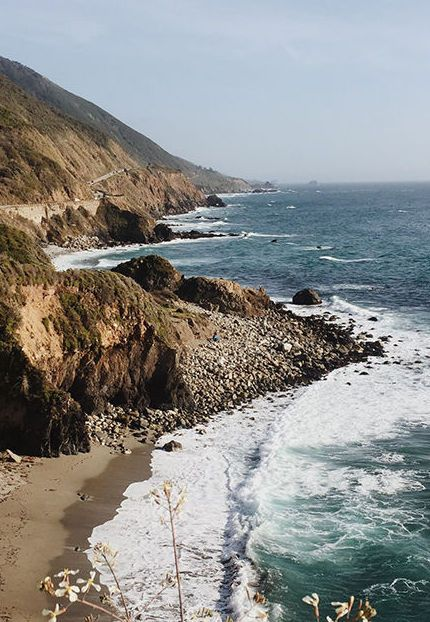 Must-see stops along the golden coast