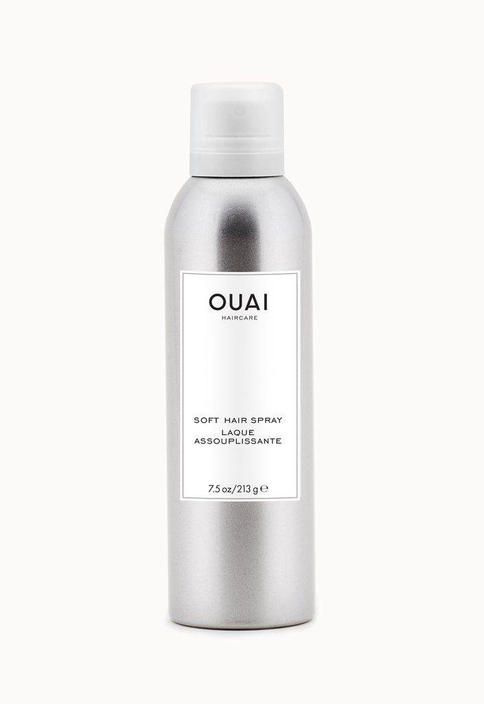 Hair Styling Product - Soft Hair Spray