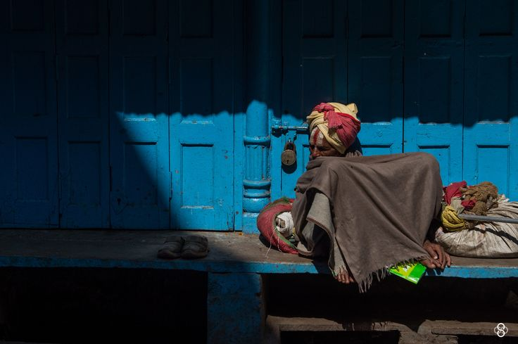 'When the going gets tough, the tough take a nap' by Subodh Shetty on 500px