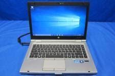 HP EliteBook 8460P Laptop i5-2520M@2.50GHz 4GB RAM 320GB HDD Windows 10 Pro ID: 192298071729 Auction price: $100.00 Bid count: Time left: 9d 1h Buy it now: $100.00 September 4 2017 at 11:34AM via eBay http://ebay.to/2eIyTep Brainbox