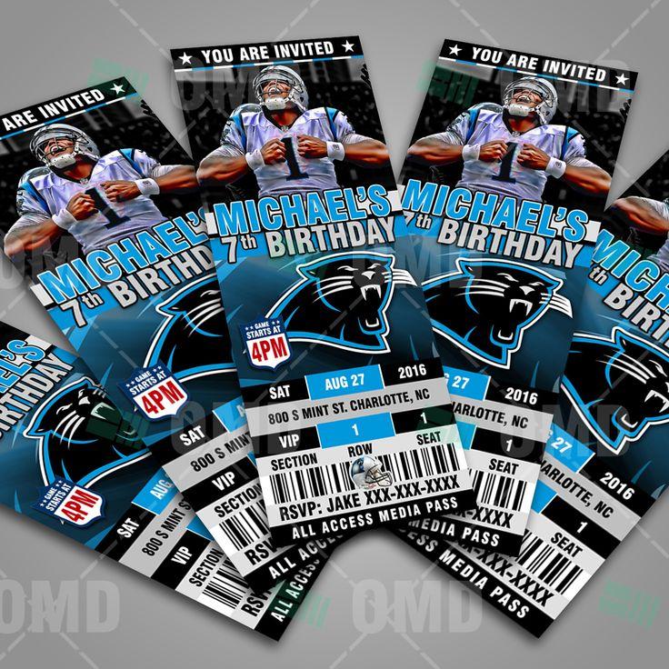 Best 25+ Panthers tickets ideas on Pinterest | Carolina ...