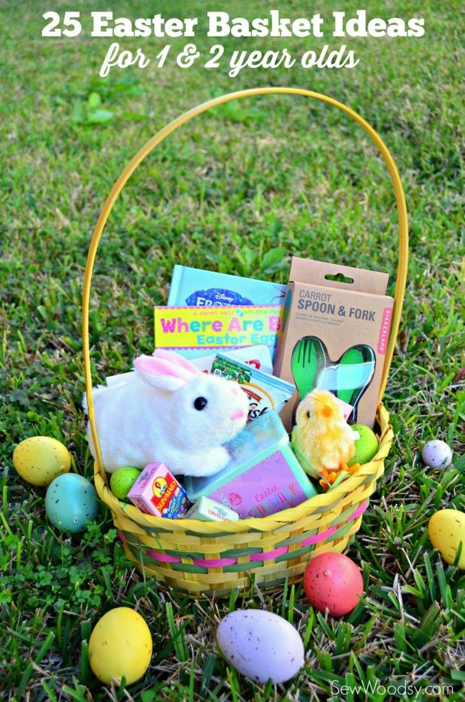 25 Easter Basket Ideas For 1 2 Year Olds WorldMarketTribe Trendsette