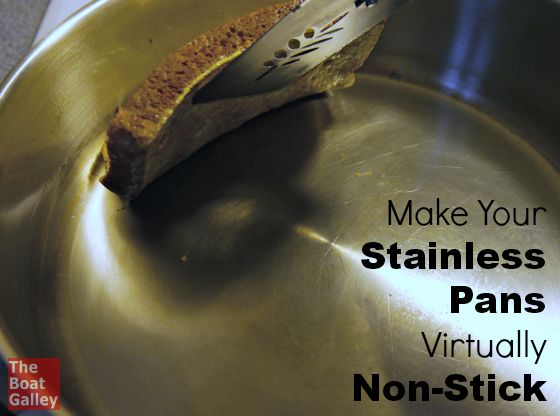 gotham steel pan seasoning instructions