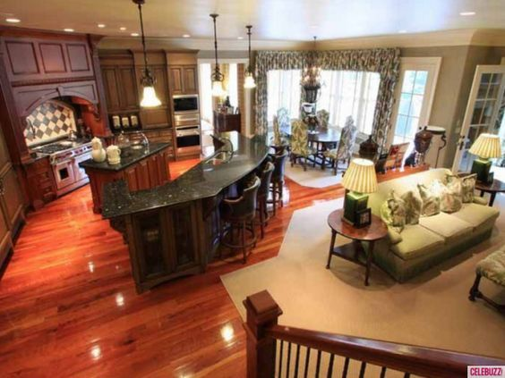 Chrisley knows best house, Houses for sales and For sale on Pinterest