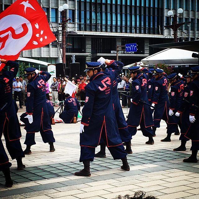 jr九州櫻燕隊ハッシュタグ instagram 写真と動画 culture art dance teams fashion