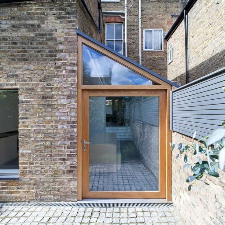 Do You Need Planning Permission For A Side Return