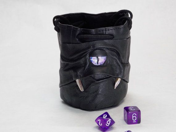 Hey, I found this really awesome Etsy listing at https://www.etsy.com/listing/206283724/dice-marble-card-bag-dragon-eye-fairy