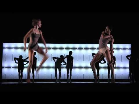 FAR by Wayne McGregor | Random Dance (long version) - YouTube
