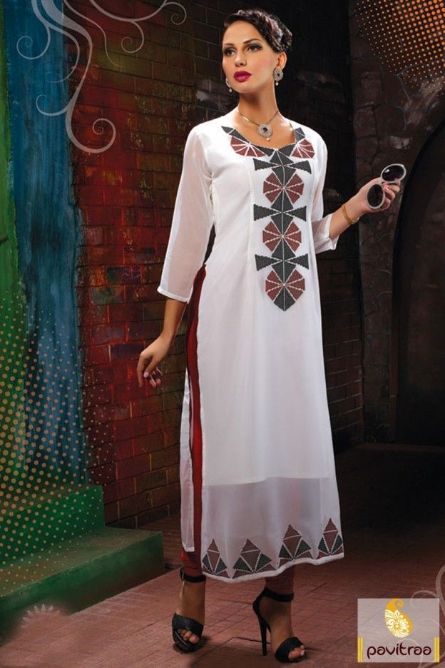 6c6f0e8f7 Pin by Pavitraa on Kurtis Online Shopping Store India   Fancy style Party  Kurties for Utsav   Fastival