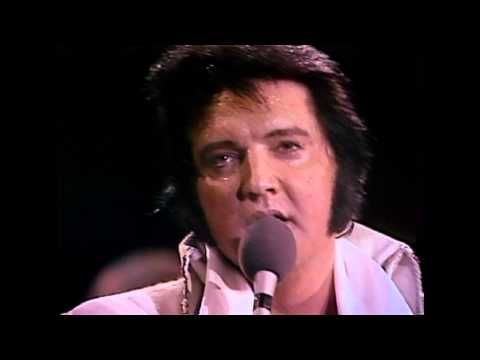Elvis Presley - My Way (High Quality) - YouTube..he said goodbye..last song..RIP