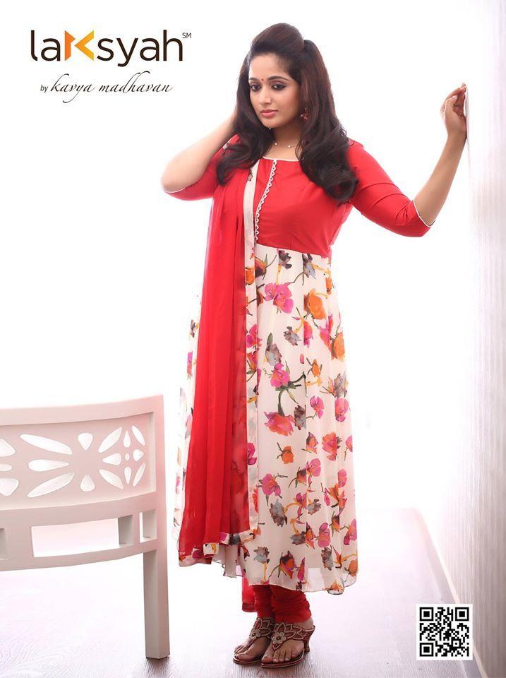 #Laksyah #AnarkaliSuit #Boutique_in_Kochi