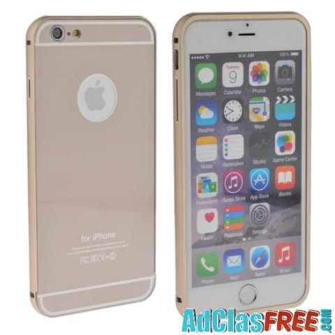 iPhone 6 Plus 5.5 Inch Aluminum Back Case - US Classified Ads | Post Free Ads Online, Free Adversiting