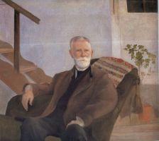 Ferenczy Károly: Id. Ferenczy Károly - 1889 (Nagyítható kép)