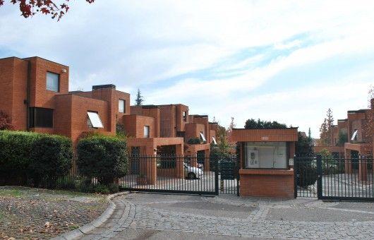 Casas en San Carlos de Apoquindo
