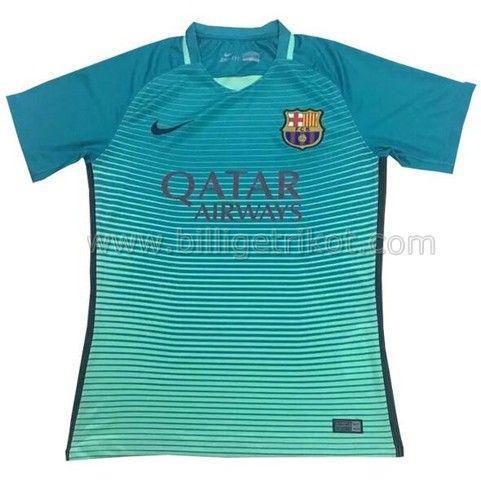 FC Barcelona Ausweich trikot 2017|€18,90