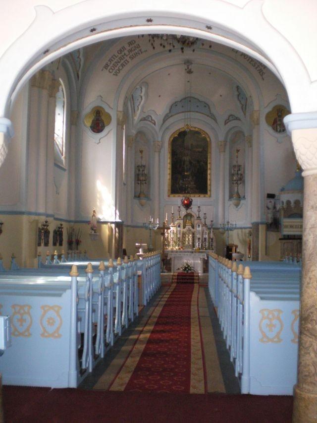 Slovakia  The Blue Church