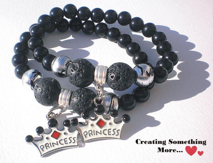 Bracelet Princess <3