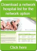 Dimension Prime 1: Download the hospital network list with the this affordable Medical scheme plan.