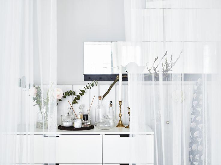Best Ikea Gordijnen Wit Ideas - Trend Ideas 2018 - localcateringblog.com