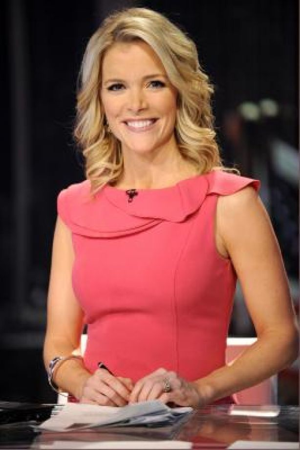 Fox News anchor Megyn Kelly's star is on the rise - Houston Chronicle