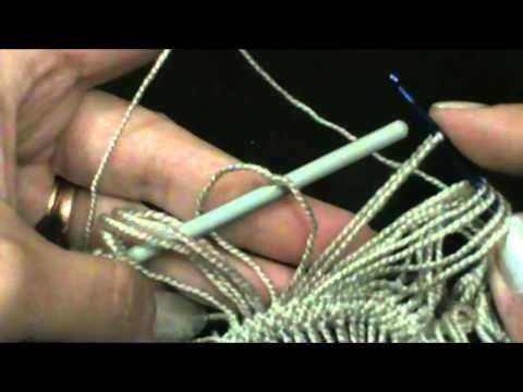Canne d'organo e confronto con punto bambù e nodo di canna - YouTube