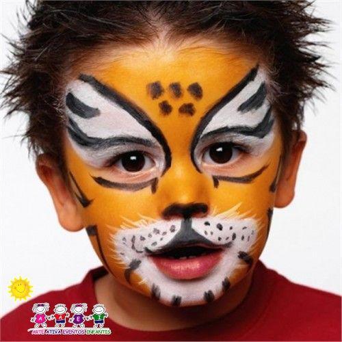 Dicas e cuidados com a pintura em rosto infantil                                                                                                                                                                                 Mais