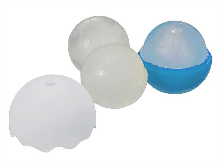 Lurch Eiswürfelbereiter Eisball Ø65mm blau