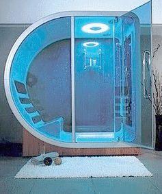 Best 25+ Steam shower units ideas on Pinterest | Steam room, Sauna shower  and Home steam room