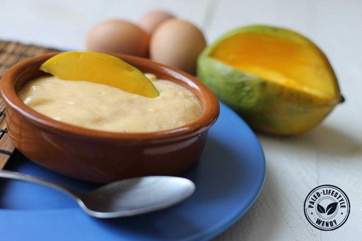 Voordat ik omschakelde naar eten volgens het Paleoprincipe at ik als ontbijt graag havermoutpap, brinta, yoghurt of kwark. Omdat granen en melkproducten niet vallen binnen het paleovoedingspatroon …