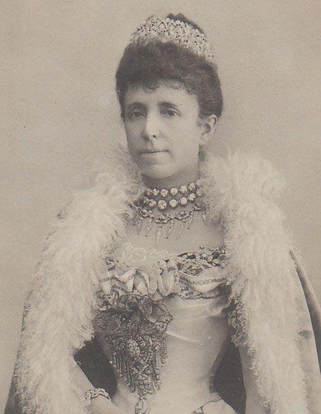 Maria Christina of Austria, Queen consort of Spain
