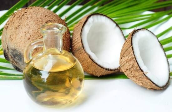 The health benefits of coconut oil include hair care, skin care, weight loss, maintaining cholesterol levels, stress relief, increased immunity, proper digestion and metabolism, relief from kidney problems, heart diseases, high blood pressure, diabetes, HIV and cancer, dental care, and bone strength. The oil was once popular in western countries such as United States and Canada