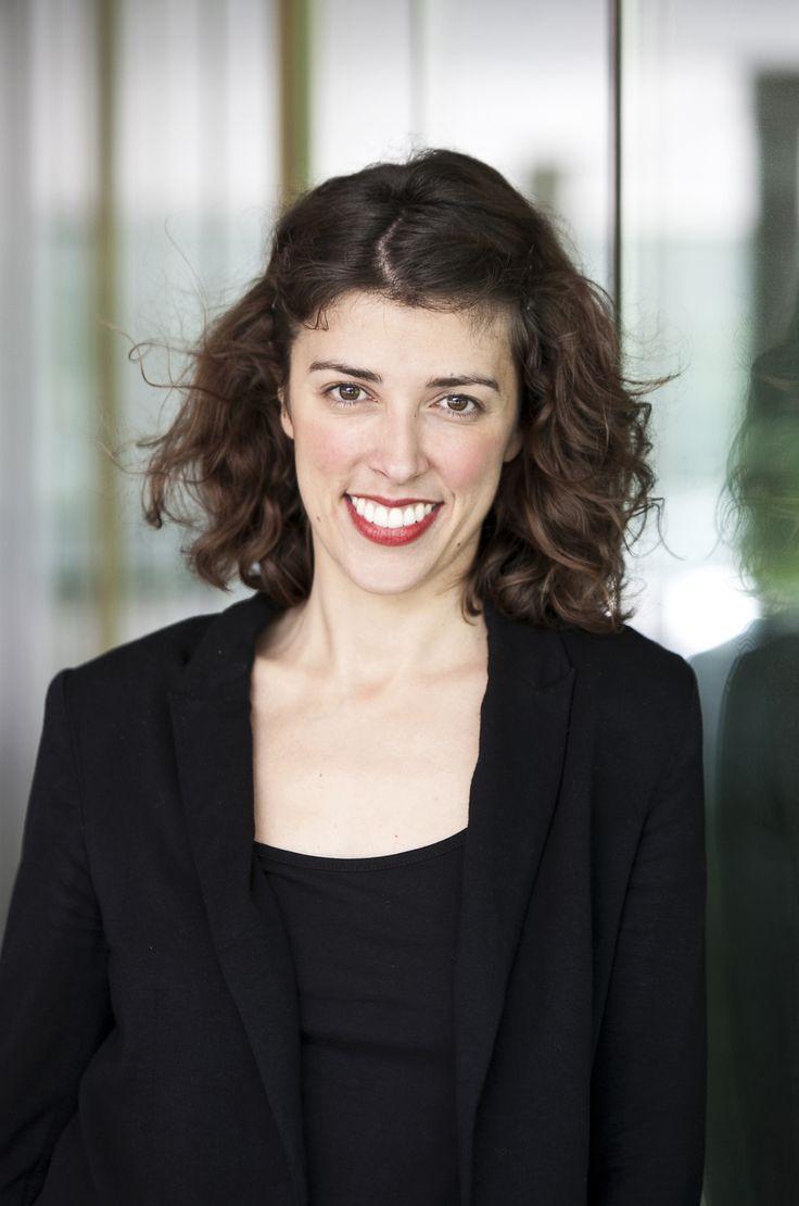 Elena García-Arévalo