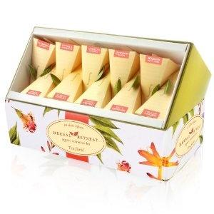 Tea forté Herbal Retreat Ribbon Box