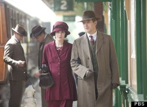 Article: 'Downton Abbey' Finale: Don't Be Mad About That Shocking Death, It's For The Best