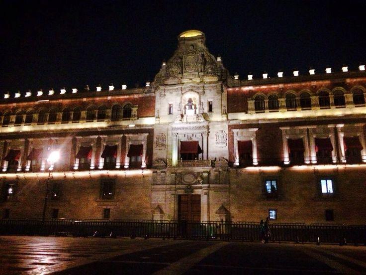 Centro Historico Mexico DF
