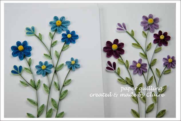 105 best quilling images on pinterest paper quilling for Quilling designs for beginners