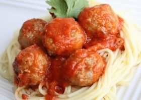 How to Make Meatballs | Fast and Friendly Meatballs