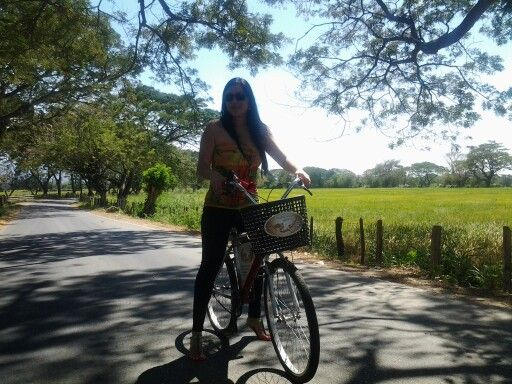 Paseo en Bici Valledupar Colombia