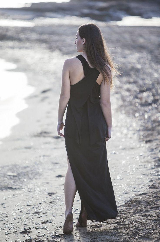 Zappara top & Magdalena skirt.. By NIZAL