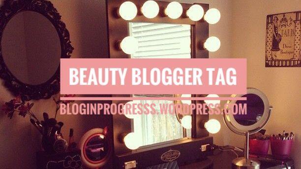Nem nevezném magam kifejezetten 'beauty blogger'-nek, de tudhatjátok már, hogy imádom a TAG-eket, így ha találok egyet azonnal lecsapok rá. Ez is egy ilyen volt… Vágjunk is bele! …
