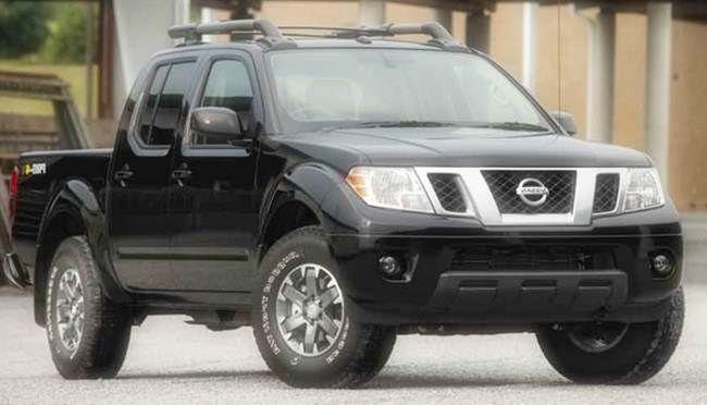 2016 Nissan Frontier Release Date Canada