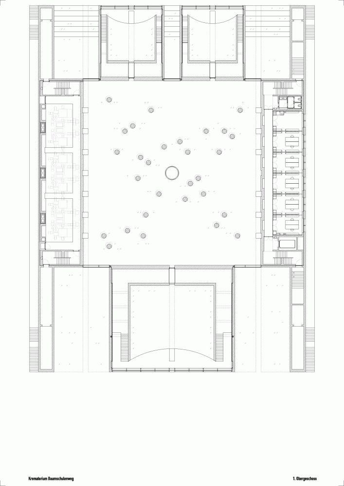 Peter eisenmann house vi planswift