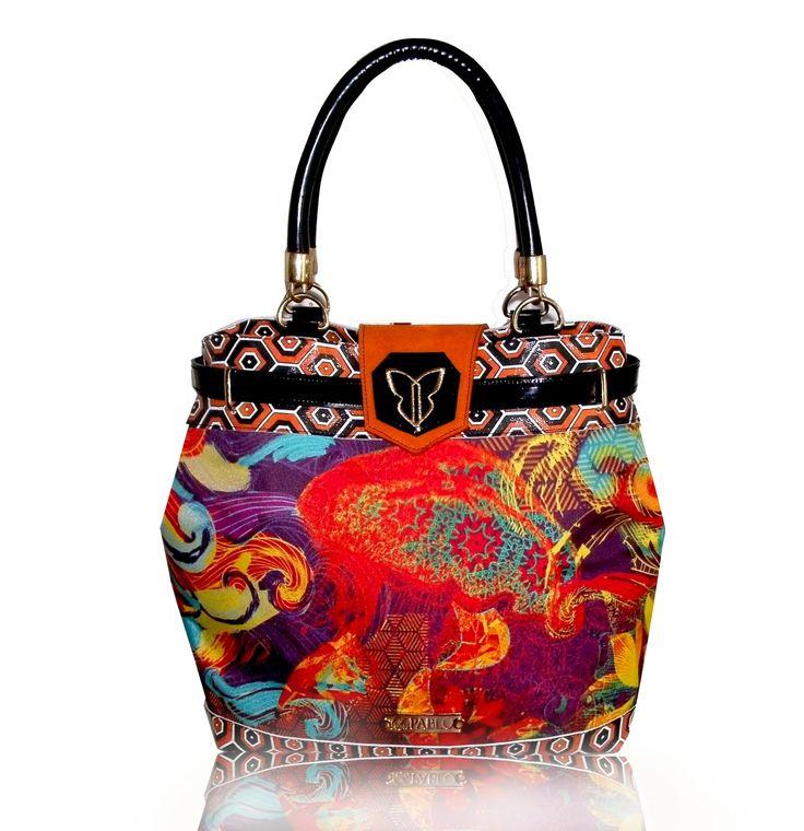 HANDBAGS  ss 2015 trends summers fashion https://www.facebook.com/laspablo.carteras