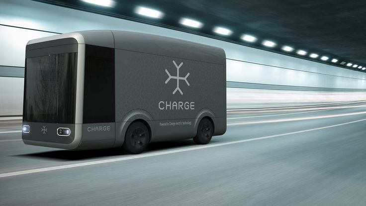 UK firm that can build autonomous vans in four hours aims to shake up the delivery truck industry.