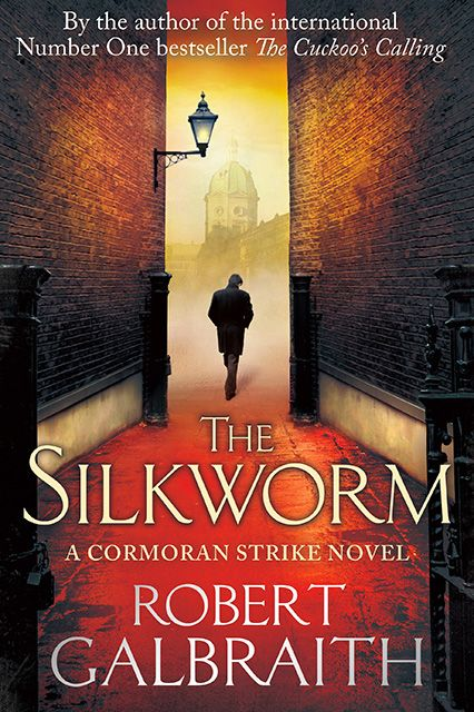 J.K. Rowling is back (albeit under the pseudonym Robert Galbraith) with her second crime-thriller novel, The Silkworm.  The private detective Cormoran Strike returns to solve the mystery of a novelist who has gone missing after penning an explosive memoir. There are no wizards or dark arts, but plenty of spine-tingling thrills. The Silkworm, A Cormoran Strike Novel, by Robert Galbraith, £9.99, ...