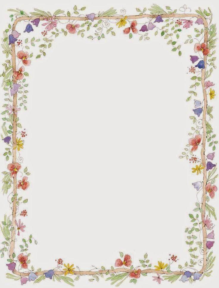 Imprimolandia papel de cartas decorado imprimibles - Papel vintage pared ...